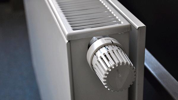 Cambiar los radiadores de casa