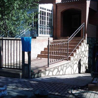 Empresa de reformas en Torrejón de Ardoz