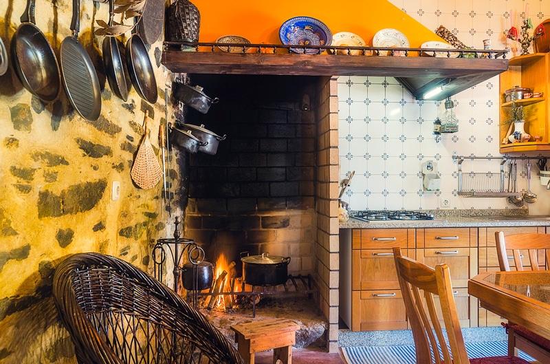 reformar una cocina vieja