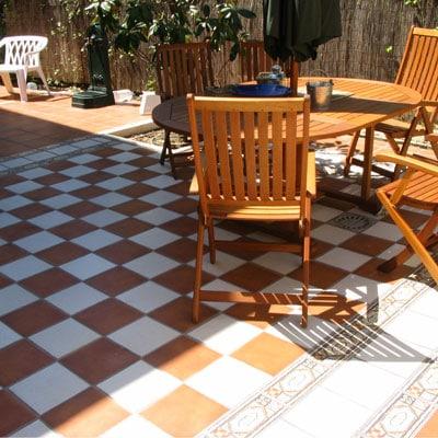 Reformas Integrales para patios en Torrejón de Ardoz